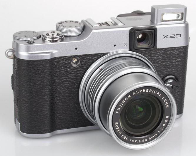 Fujifilm X20 (5)
