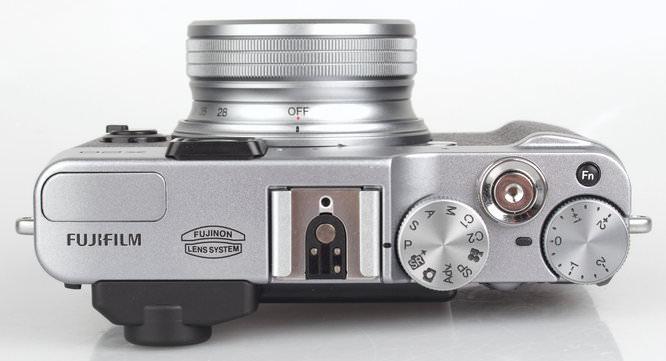 Fujifilm X20 (7)