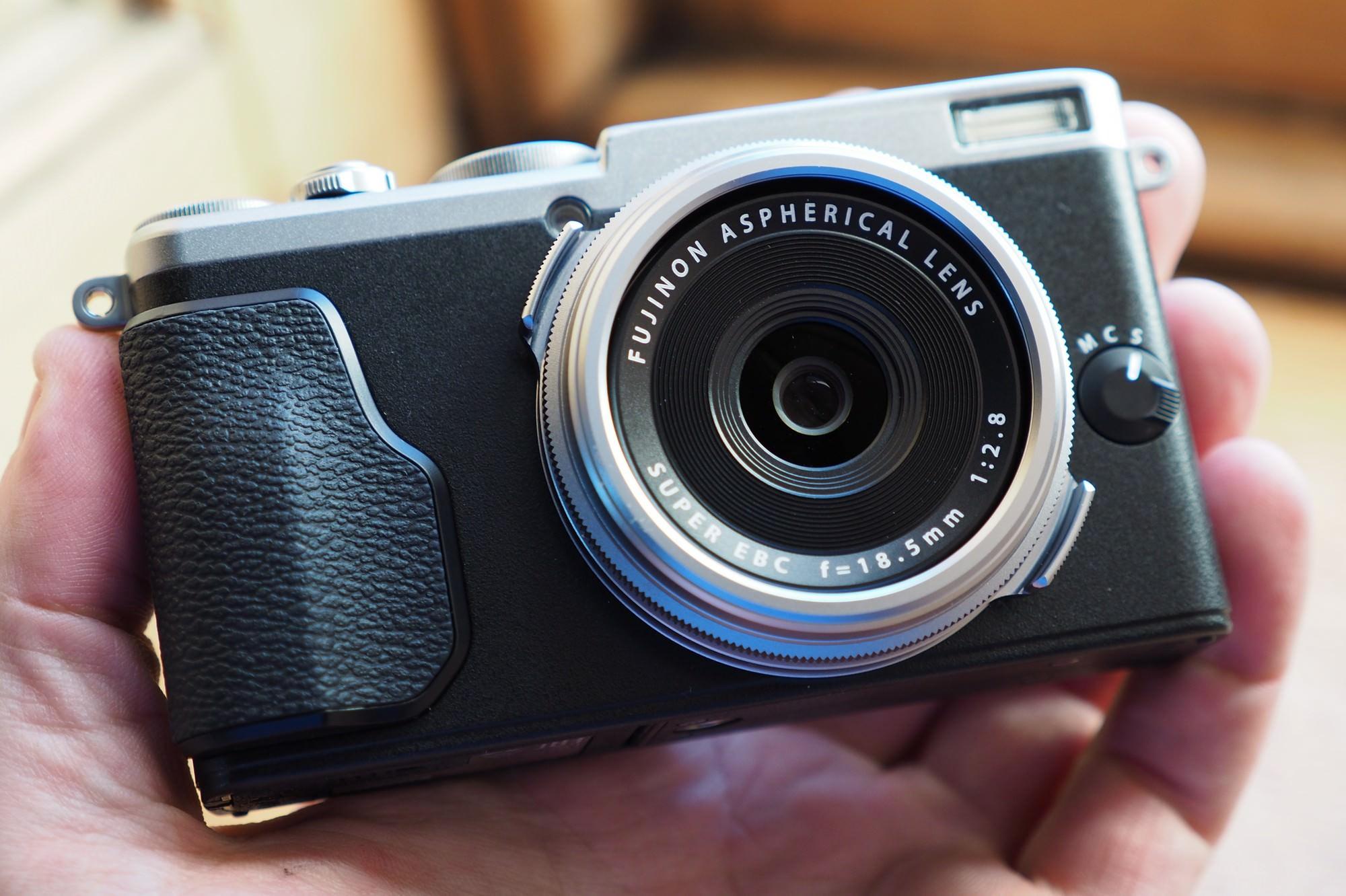 Fujifilm X70 Camera Driver for Windows Download