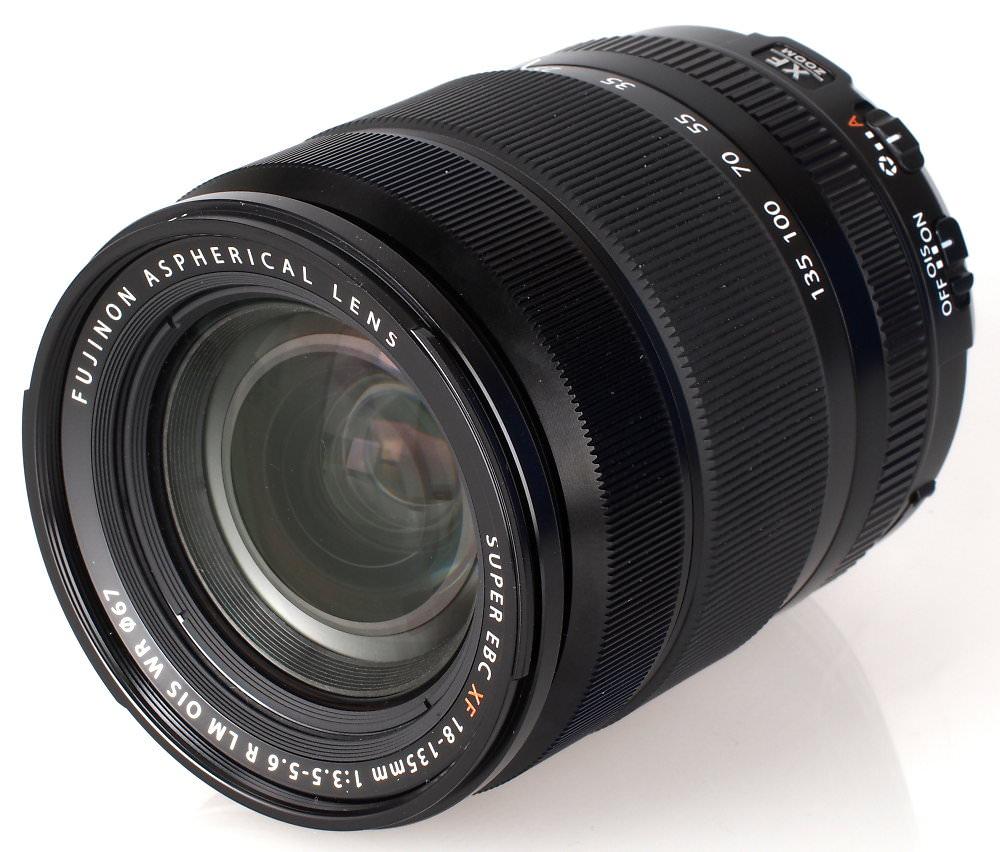 Fujifilm XF 18 135mm F3 5 5 6 R LM OIS WR Lens (8)