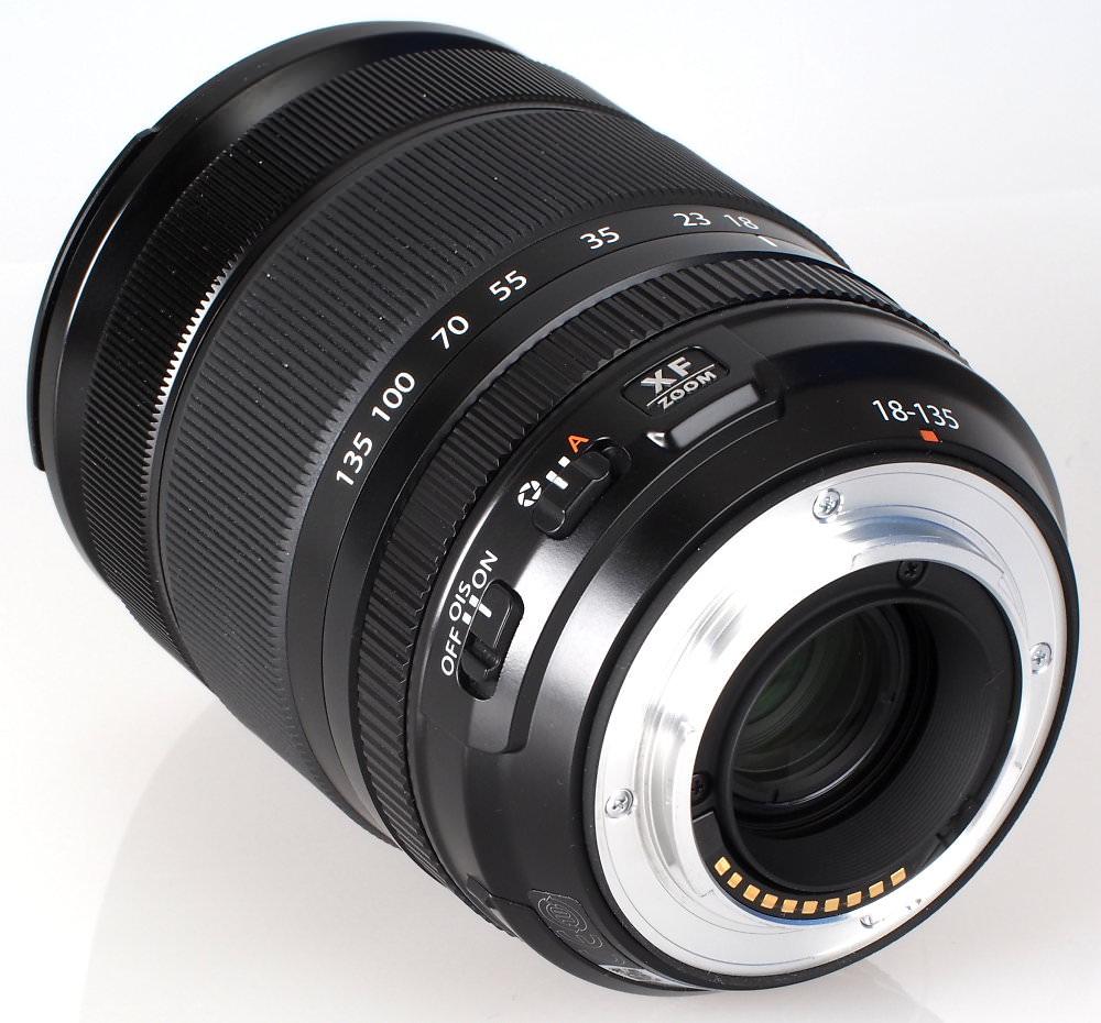 Fujifilm XF 18 135mm F3 5 5 6 R LM OIS WR Lens (9)