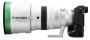 Thumbnail : Fujifilm XF 200mm f/2 R LM OIS WR Lens