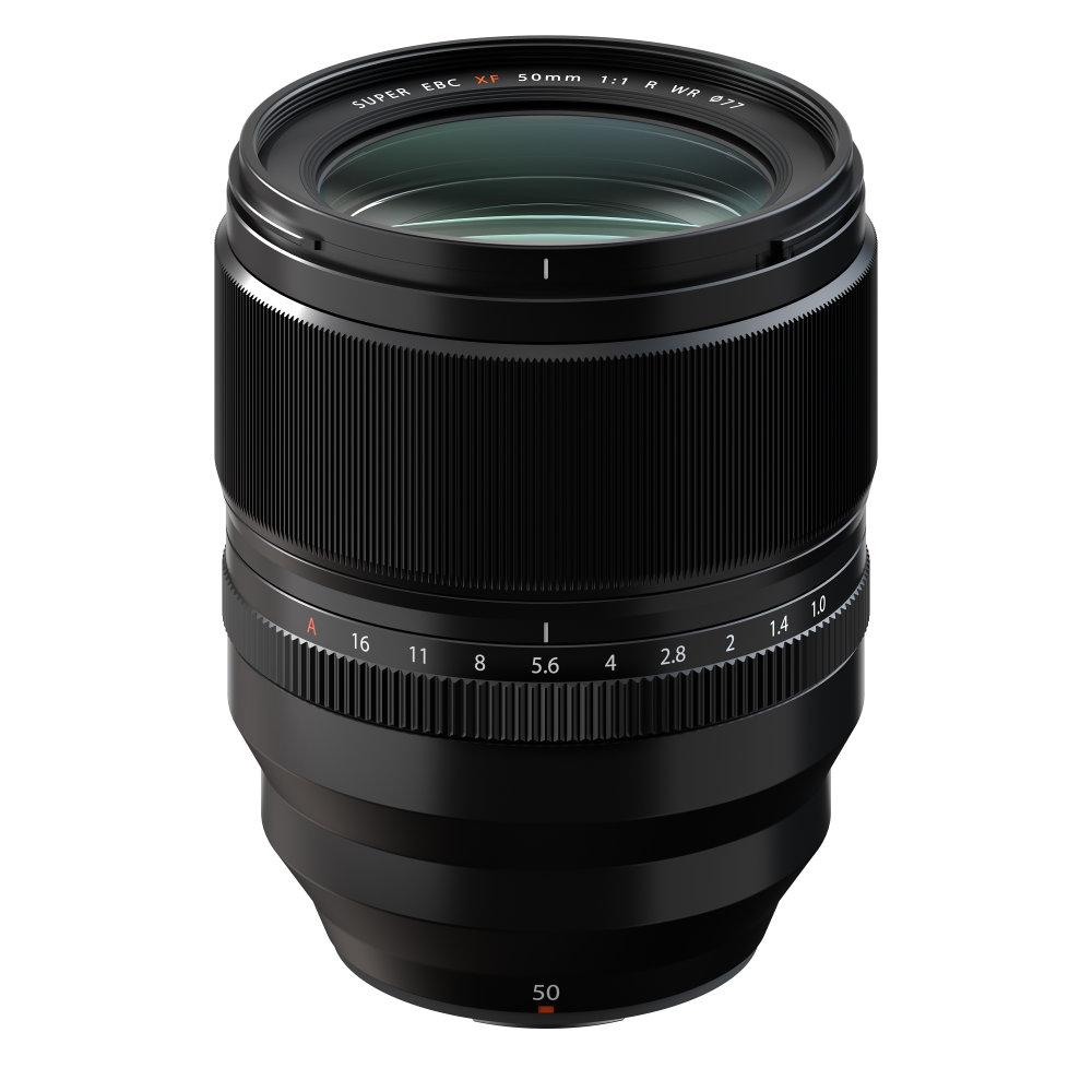 XF50mmF1 0 Lens Diagonal