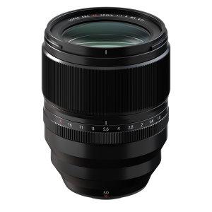 Fujifilm XF 50mm f/1.0 Autofocus Lens Announced