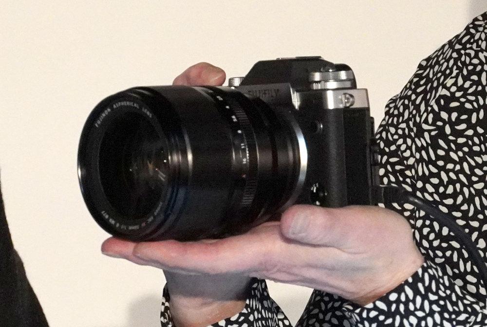 Fujifilm Xf 50mmf1 1