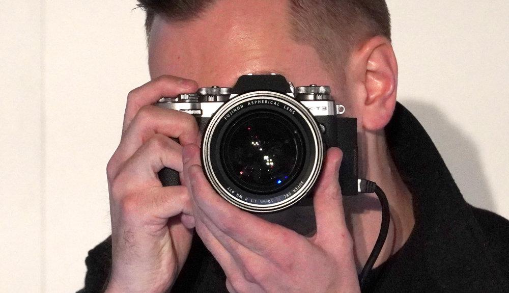 XF 50mm f/1.0