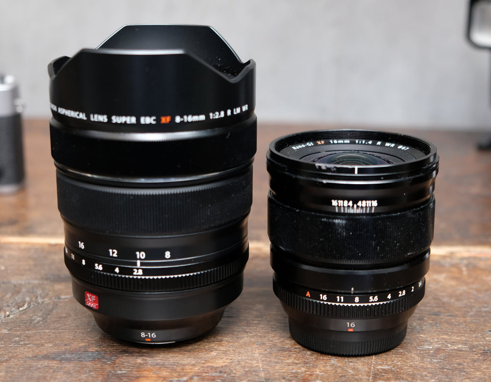 Fujifilm XF 8 16mm Prototype Hands On (6)
