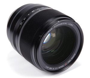 Fujifilm XF Fujifinon 50mm f/1.0 R WR Lens Review