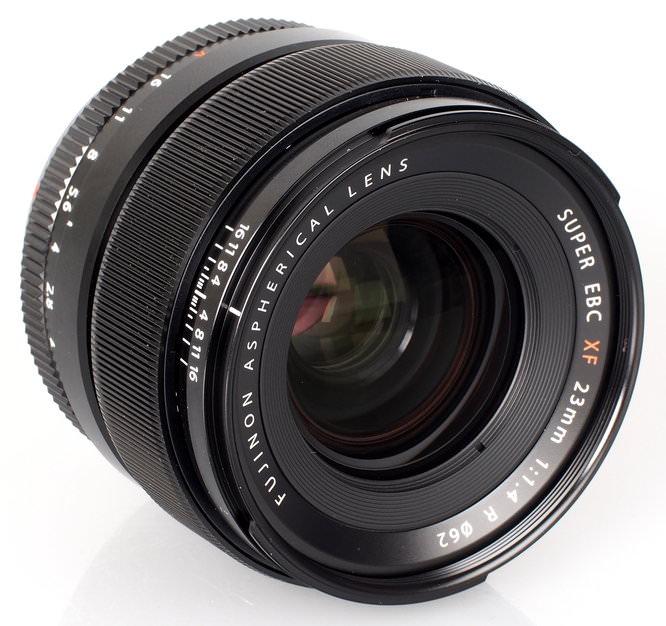 Fujifilm Fujinon 23mm F1 4 R Lens (6)