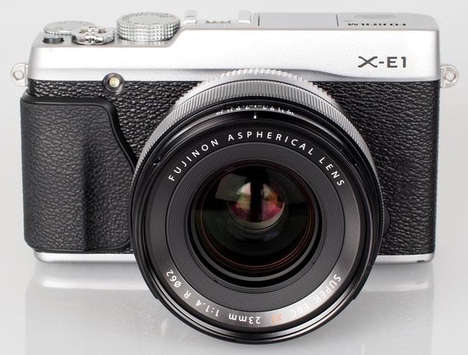 Fujifilm Fujinon 23mm F1 4 R Lens (9)