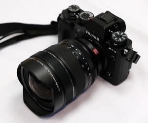 Fujifilm XF Fujinon 8-16mm f/2.8 R LM WR Sample Photos