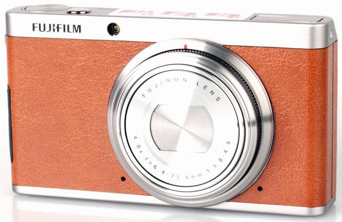Fujifilm Xf1 4