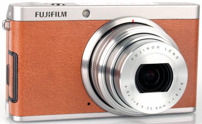 Fujifilm Xf1 9