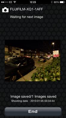 Fujifilm Xq1 App Screenshot 8