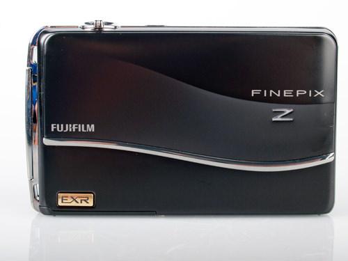 Fuji Finepix Z800EXR front