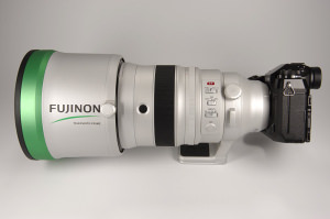 Fujinon XF 200mm f/2 R LM OIS WR Lens Review