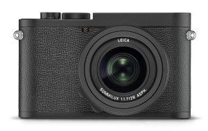 Full-Frame 47mp Leica Q2 Monochrom Announced