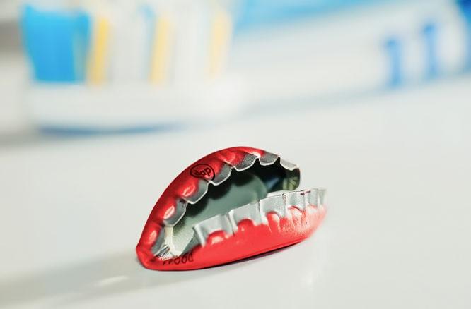 'Teeth'