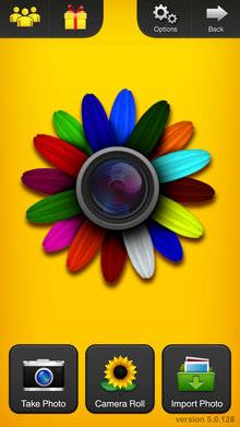 Fx Photo Studio Screenshot 2