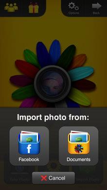 Fx Photo Studio Screenshot 4