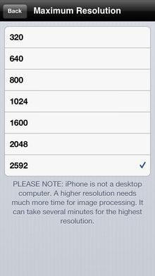 Fx Photo Studio Screenshot 6