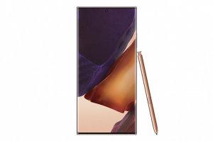 Galaxy Unpacked Event 2020: Samsung Galaxy Note20 Premium Smartphone Range Unveiled