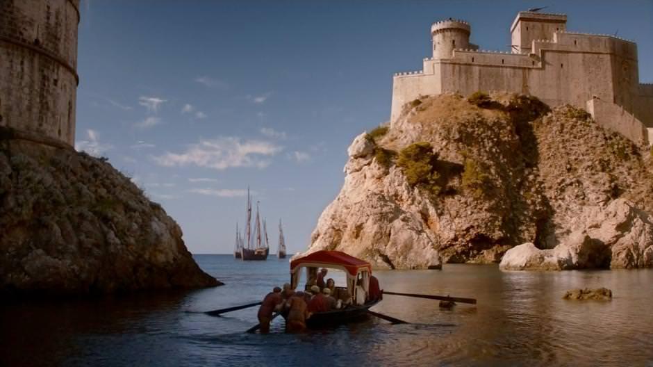 Kings Landing (HBO)