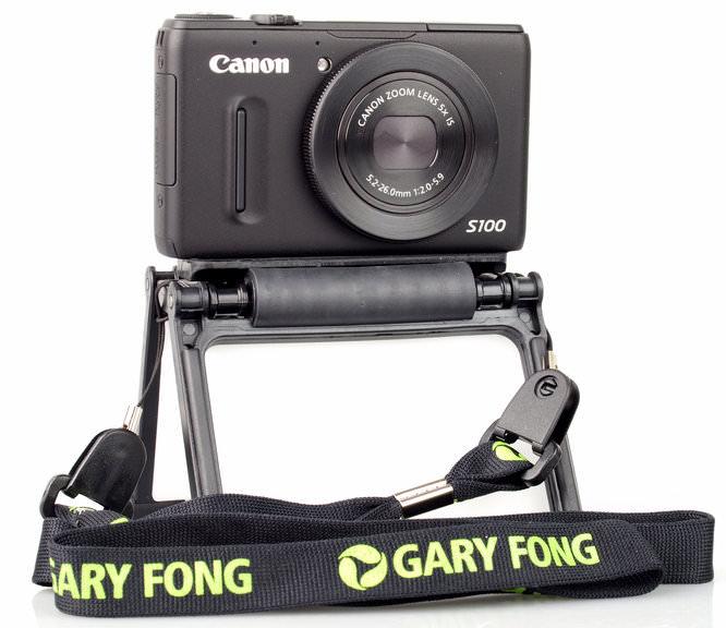 Gary Fong Flip Cage