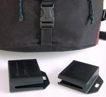 Gearguard Bag Lock 1