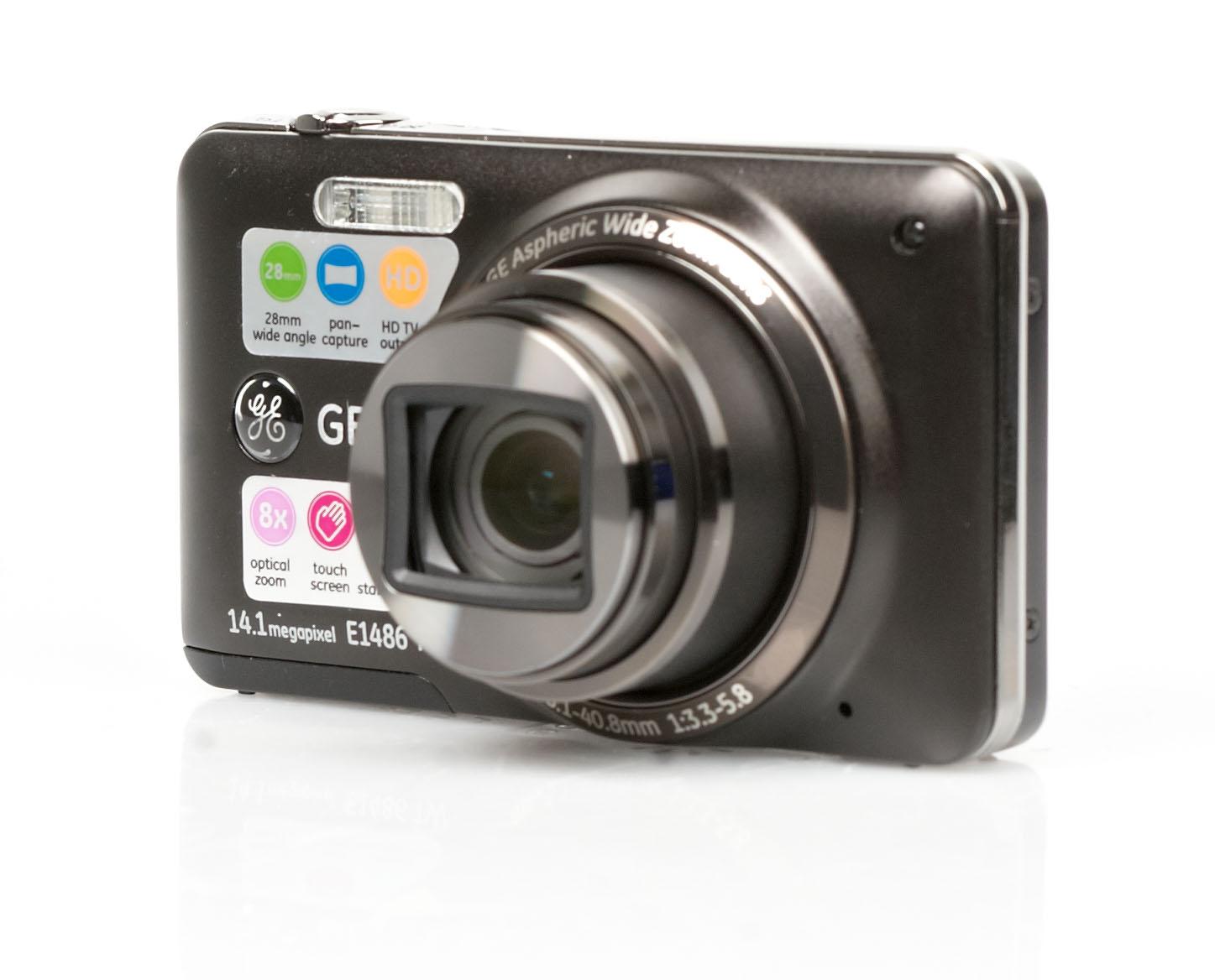 ge e1486tw digital camera review rh ephotozine com ge digital camera manual w 1200 ge digital hd video camera dv1 manual