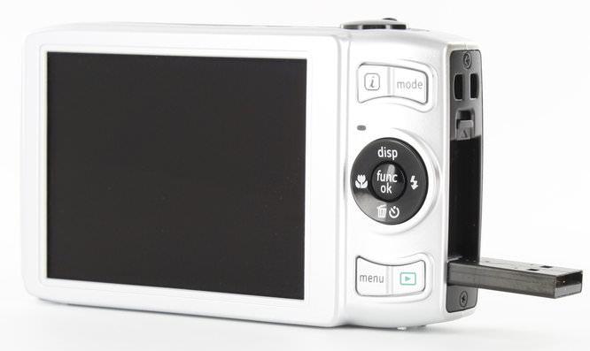 GE J1470s USB back