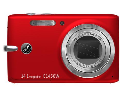 GE E1450W