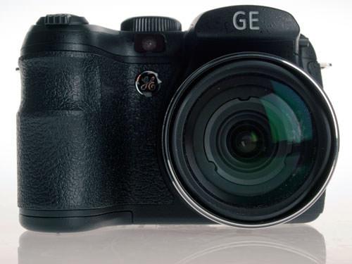 GE X5 Front