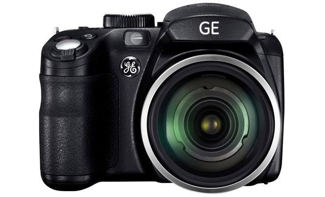 GE X600 FrontTM