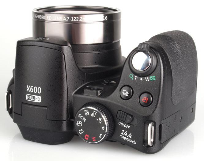 GE X600 (4)