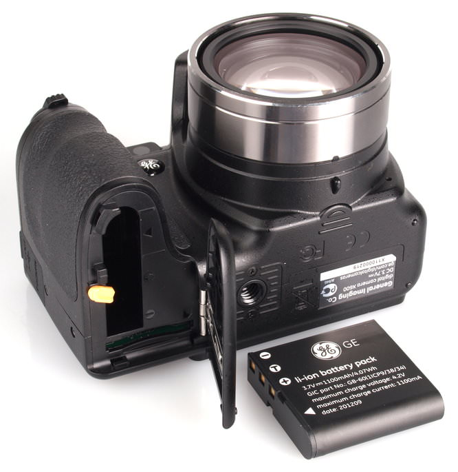 GE X600 (7)