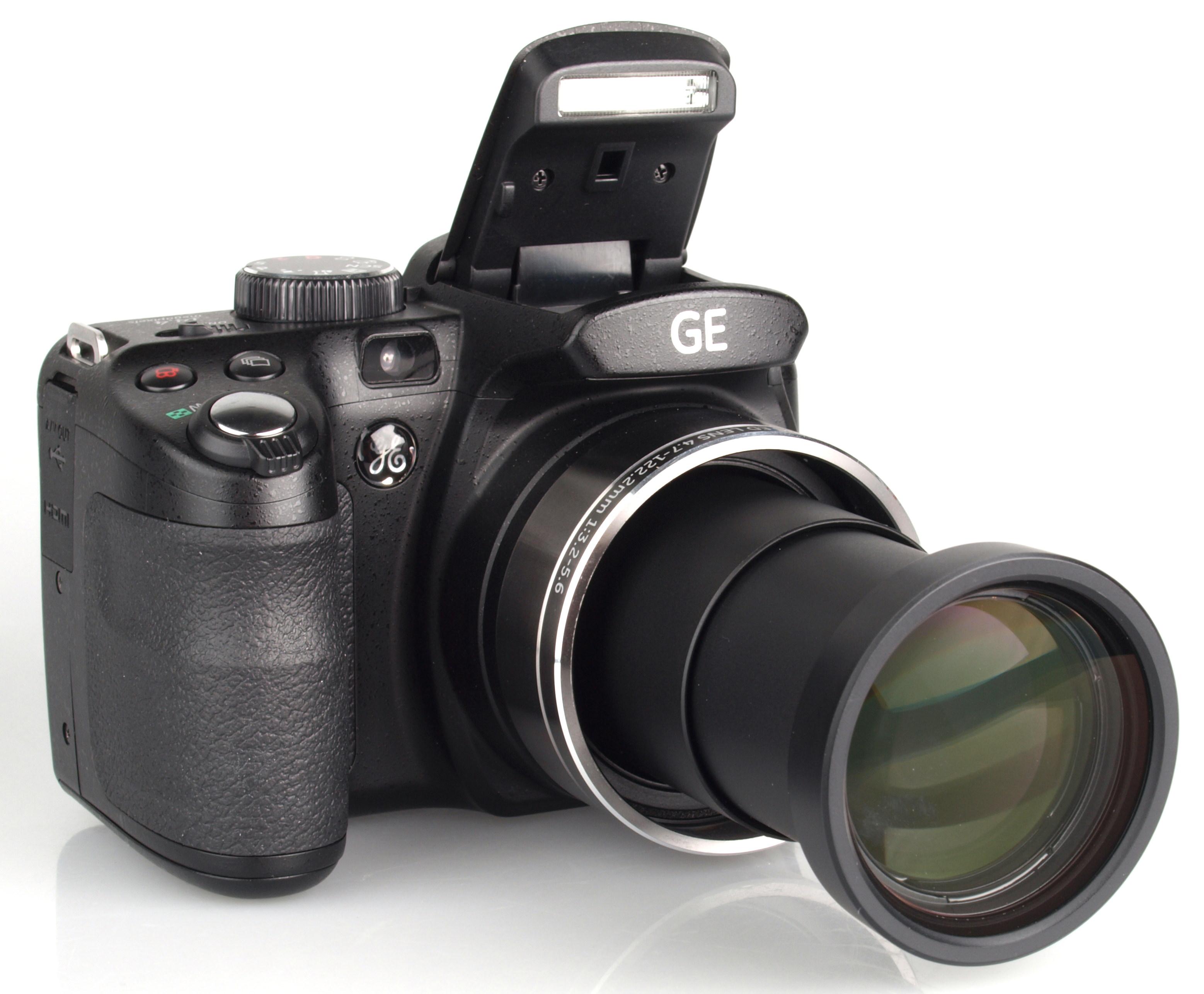 ge camera w1000 manual
