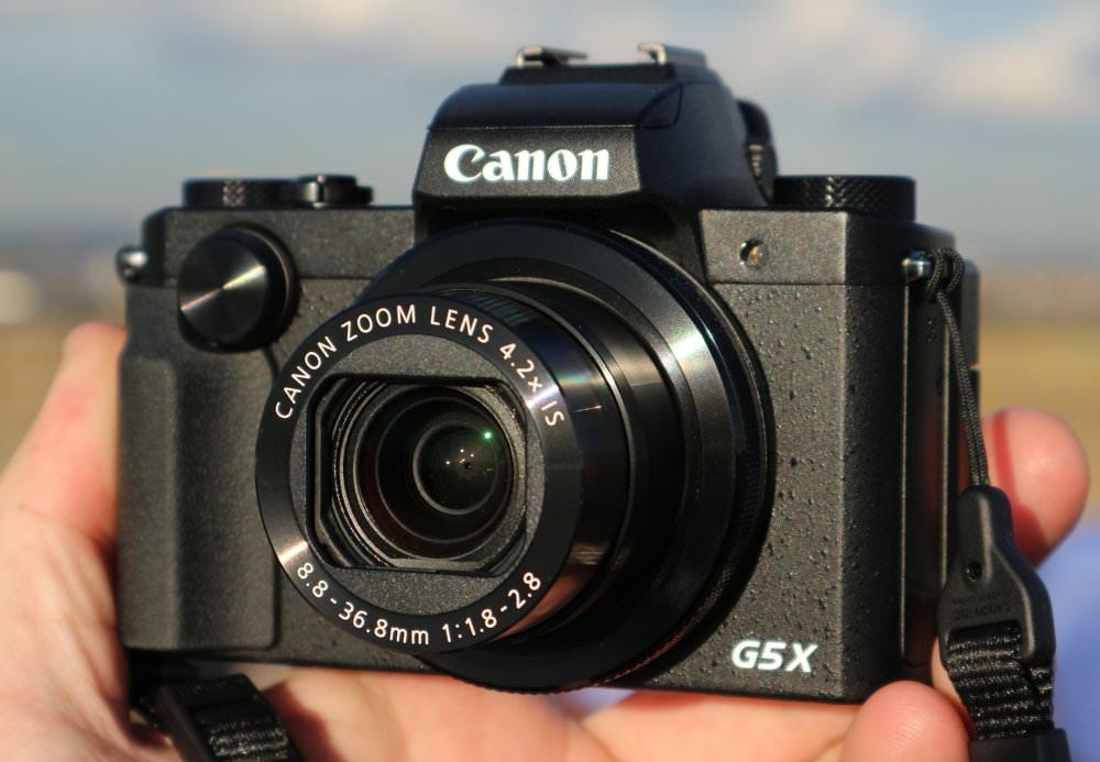 Canon Powershot G5 X (2)