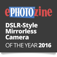 EVF-Style Mirrorless Camera Of The Year 2015