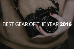 Gear Of The Year Awards 2016
