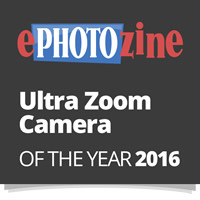 Ultra Zoom Camera Of The Year 2015