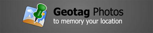 Geotag Photos 1.1 for iPhone