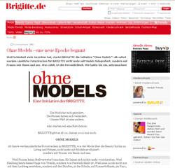 Brigitte website