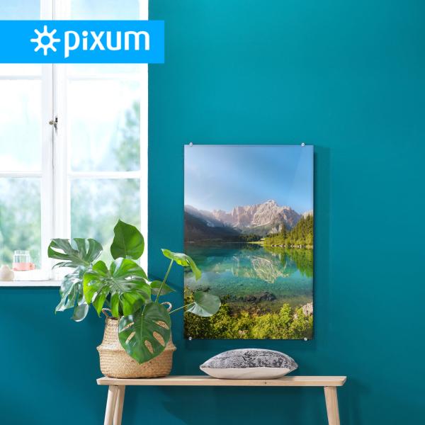 20% OFF Acrylic Prints with Pixum
