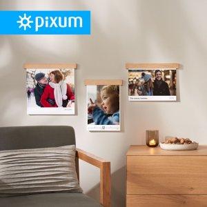Get 20% Off Pixum Photo Calendars