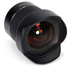 Get Up To £60 Cashback When Buying A Samyang Lens