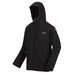 Get Up To 30% Off Regatta Waterproof Jackets