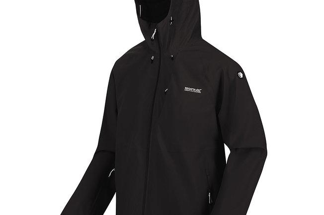 Up To 30% Off Regatta Waterproof Jackets