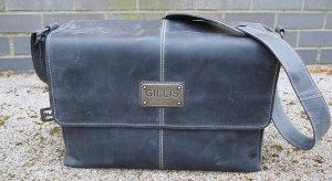 Gillis London Full Frame Shoulder Bag Review