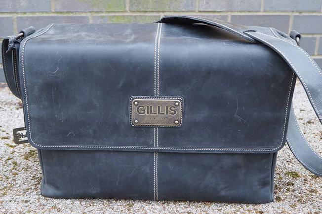 Gillis London Camera Bag Review